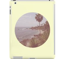 Hipster Paradise  iPad Case/Skin