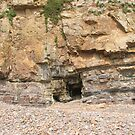 The Cave by Edward Denyer