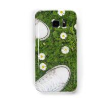 Sweet daisies Samsung Galaxy Case/Skin