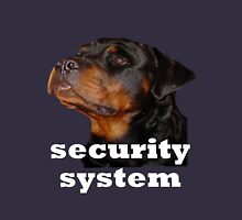security system T-Shirt