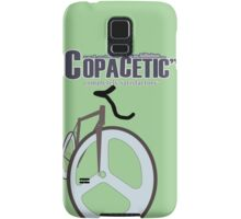 "Copacetic"" ~ completely satisfactory No. 4 skin Samsung Galaxy Case/Skin"
