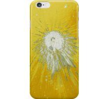 Impact #2 - Yellow iPhone Case/Skin