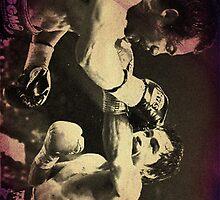 Manny Pacquiao  by sharpdimond