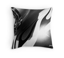 Classic Car 5 Throw Pillow