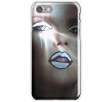 Daughter Of Frost iPhone Case/Skin