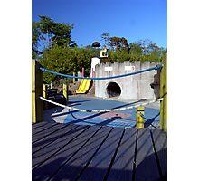 playground Photographic Print