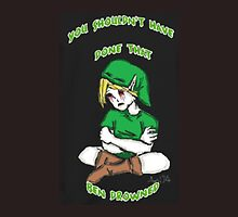 BEN Drowned: Sad, Lonely Child  by Skayda
