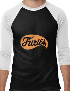 The Furies - The Warriors Men's Baseball ¾ T-Shirt