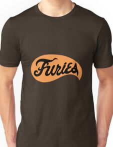 The Furies - The Warriors Unisex T-Shirt