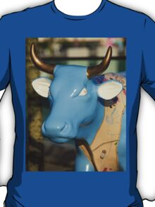 Cow Parade - Shirt Factory Horn, Derry T-Shirt