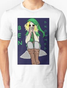 BEN Drowned: Why? T-Shirt