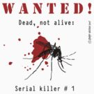Wanted! Dead, not alive by Ronald Wigman