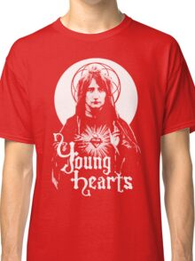 Young Hearts Be Free. Classic T-Shirt