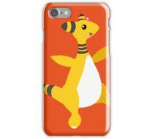 Ampharos - 2nd Gen iPhone Case/Skin