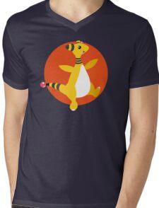 Ampharos - 2nd Gen Mens V-Neck T-Shirt