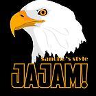 Jajam, Sancho's Style by Mariotaro Designs