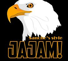 Jajam, Sancho's Style by Mariotaro Designs
