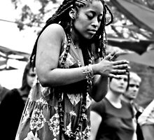 DANCEFLOOR GLIMPSES @ RSF 2008 by OZDOOF
