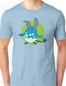 Azumarill - 2nd Gen Unisex T-Shirt