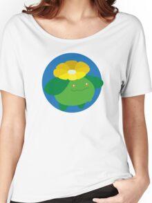 Skiploom - 2nd Gen Women's Relaxed Fit T-Shirt