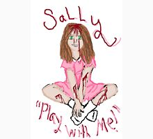 Sally: Play With Me! T-Shirt
