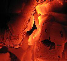Burning Embers by Danielle Davenport