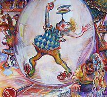 Sweetie Reetie by Barbara Sparhawk