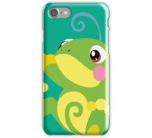 Politoed - 2nd Gen iPhone Case/Skin