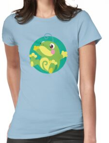 Politoed - 2nd Gen Womens Fitted T-Shirt