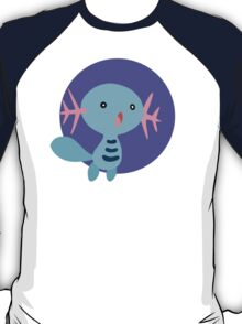 Wooper - 2nd Gen T-Shirt