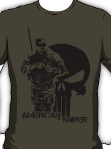 Chris Kyle - American Sniper T-Shirt