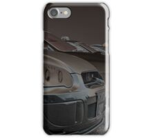 Subaru iPhone Case/Skin