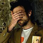 Sad Hands by Adam Lana