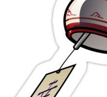 Kling - Good Luck Sticker