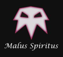 Malus Spiritus T-Shirt #5 by Marc Johnson