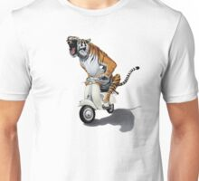 Rooooaaar! (wordless) Unisex T-Shirt