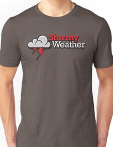 Stormy weather inside T-Shirt