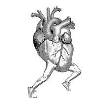 Racing Heart by nabilarhubarb