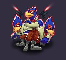 Falco Victory Pose T-Shirt Unisex T-Shirt