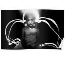 Angel of Light Poster
