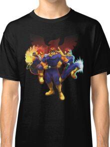 Show Me Your Moves, Captain Falcon!  Classic T-Shirt