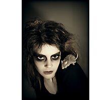 Madam Marcus Marmalade Photographic Print