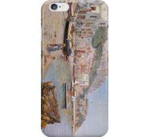 Capri - Antonino Leto iPhone Case/Skin