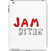 Jam Bites iPad Case/Skin