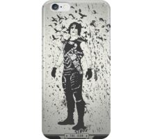 The Icon, Sting iPhone Case/Skin