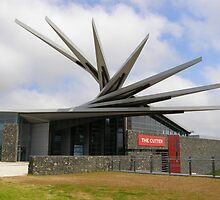 Woodhorn Museum, Northumberland UK by jay12