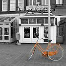 Amsterdam:Oranje by Alex Cherney