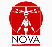 Welcome to Nova Laboratories Unisex T-Shirt