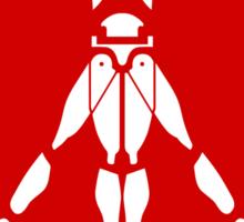 Welcome to Nova Laboratories Sticker