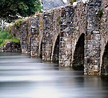 Arches by Doug Butcher